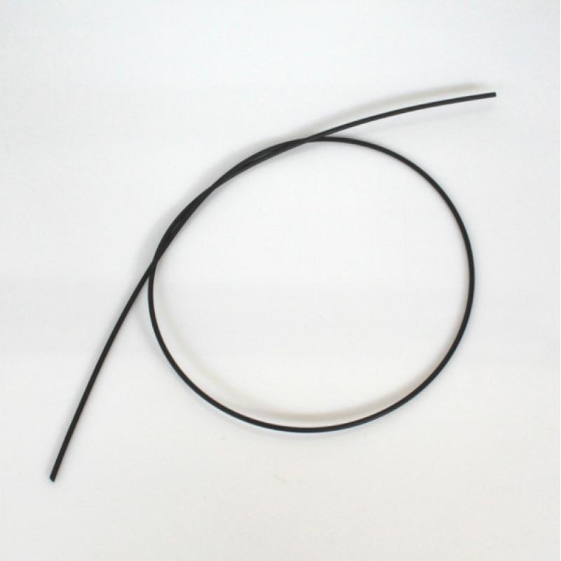 Kapillar Schlauch dünn 3mm, 1,20 m lang, Hansagrow
