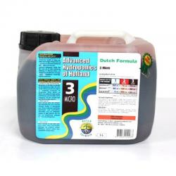 Advanced Hydroponics Micro 5 Liter