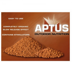 Aptus All-in-one Pellets 1 Liter Eimer