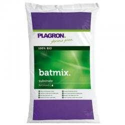 Plagron Bat Mix 50 Liter Erde