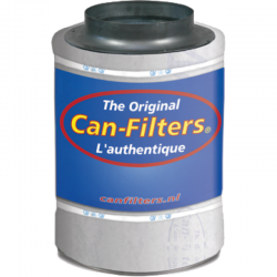 CAN-Filter Original CAN350 700m³/h Aktivkohlefilter 250mm