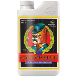 Advanced Nutrients Connoisseur A&B Bloom je 10L