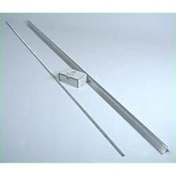 Lightrail Extension Kit 2x90cm Stangen