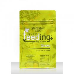 Powder Feeding Grow Granulatdünger 1 Kg