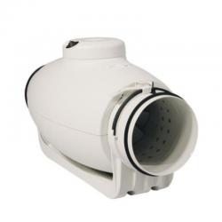 Luftschlauch Sonoconnect 203 mm laufender Meter Bel/üftung Flexschlauch