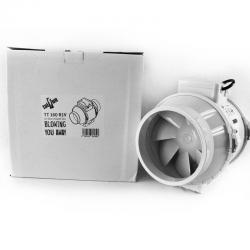 Taifun 2 Speed Inline Ventilator 405-520m³/h 160mm Flansch