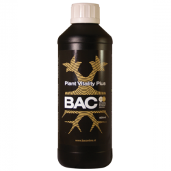 BAC Plant Vitality Plus, 250ml