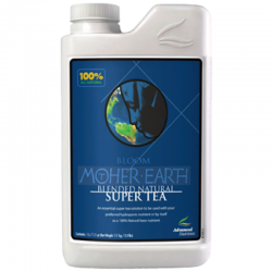 Advanced Nutrients Bloom Mother Earth Super Tea1 Liter