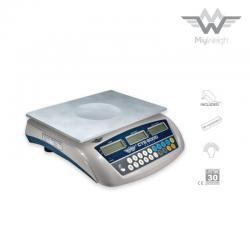 My Weigh Counting Scale CTS 6000 Feinwaage