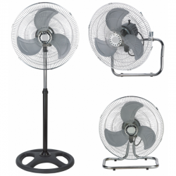 Ventilution Sturm3 Multifunktions-Ventilator 45cm