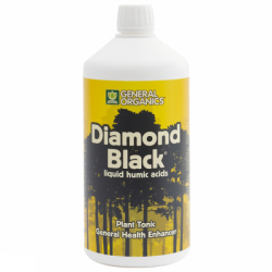 GHE Diamond Black Huminsäure 1 Liter