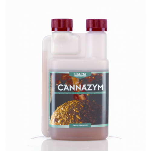 Cannazym 500 ml Enzyme / Bodenverbesserer