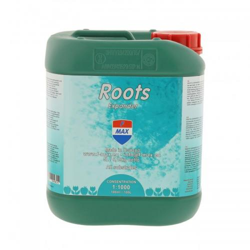 F-Max Roots Expander 5 Liter Wurzelbooster