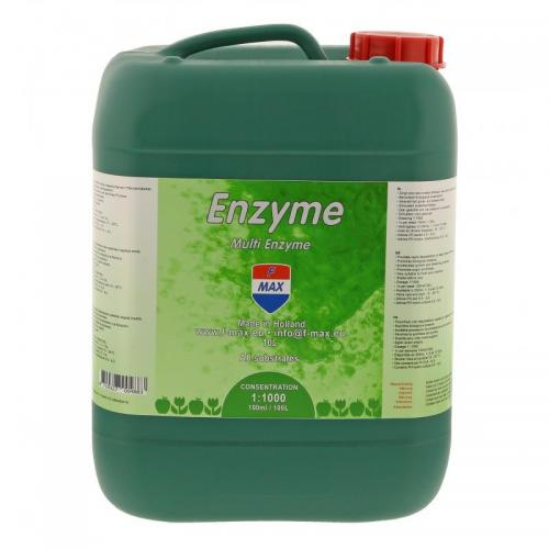 F-Max Multi Enzyme 10 Liter