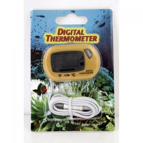 Digital Boden Thermometer