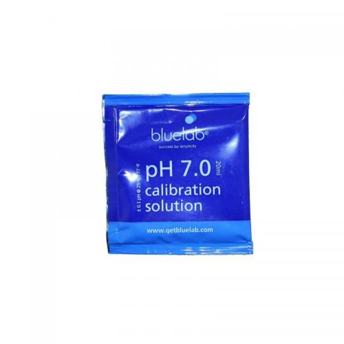 Bluelab pH 7.0 calibration solution, 20ml