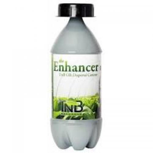 The Enhancer TNB Naturals - CO2Dispersal Canister 1 Liter